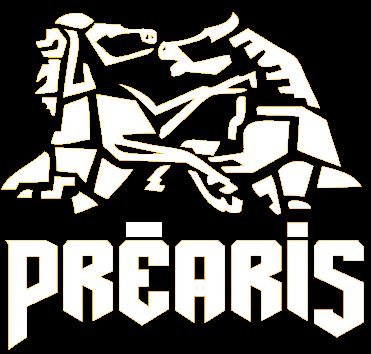 Vliegende Paard Brouwers - Préaris